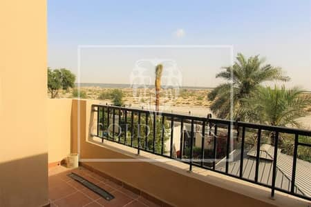 3 Bedroom Townhouse for Rent in Arabian Ranches, Dubai - 3 Bed Single Row | Available in Mid March |