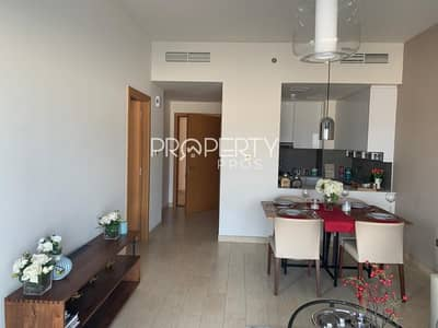 1 Bedroom Apartment for Sale in Arjan, Dubai - Rented | Brand New Building | Chiller free