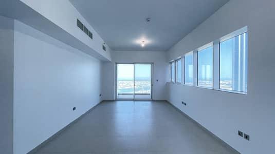 Splendid 2 BR with Full Sea View in Al Reef Tower Corniche