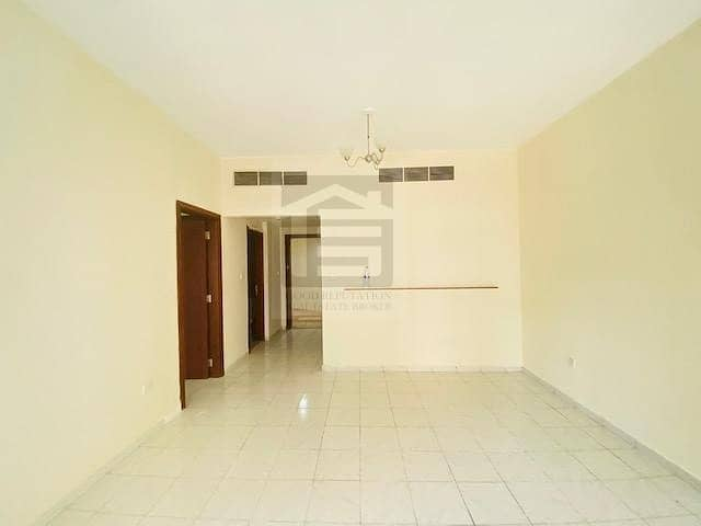 2 Partial Roundabout View 1 Bedroom with amazing Deal