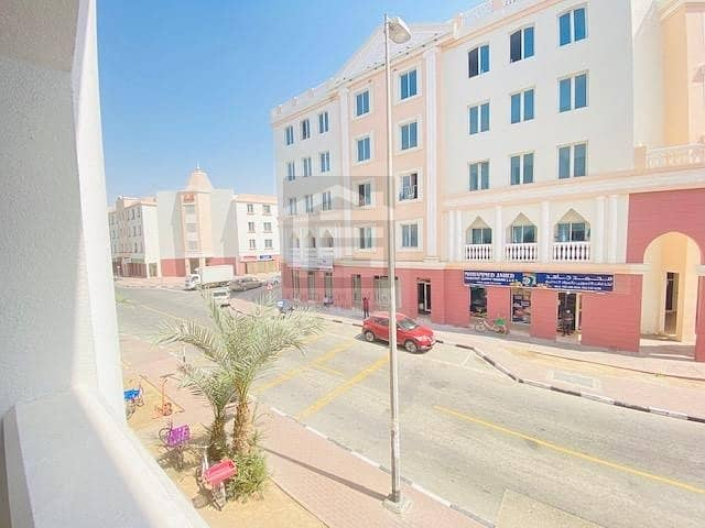 12 Partial Roundabout View 1 Bedroom with amazing Deal