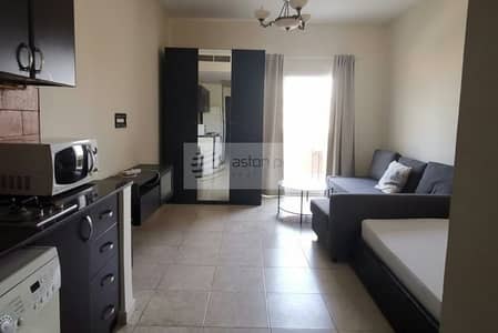 Studio for Sale in Jumeirah Village Circle (JVC), Dubai - Bright and Spacious Studio     Great Investment