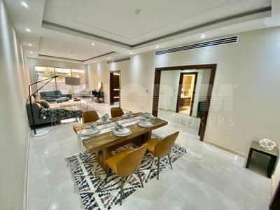 تاون هاوس 4 غرف نوم للبيع في قرية جميرا الدائرية، دبي - RENTED WITH 7% ROI |Private Jacuzzi|Superior Style