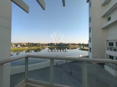 3 Bedroom Apartment for Rent in Jumeirah Heights, Dubai - Luxury 3BR Apt | Lake View | Maids Room | Jumeirah Heights