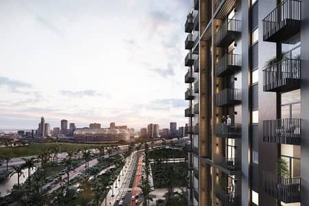 1 Bedroom Flat for Sale in Jumeirah Village Circle (JVC), Dubai - Designed with Elegance I Minimalist Style Units I Opt Available