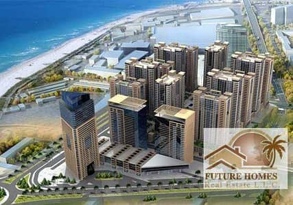 STUDIO FLAT FOR SALE IN AJMAN ONE TOWERS