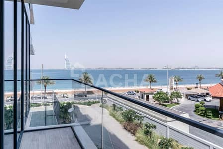 Rare Layout / Sea & Garden View / Perfect Condition
