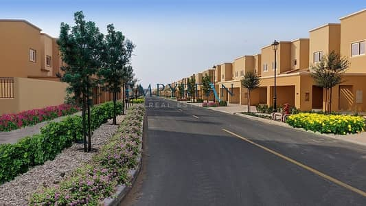2 Bedroom Townhouse for Sale in Dubailand, Dubai - CHEAPEST 2 BEDROOM I HANDOVER THIS MONTH I P8