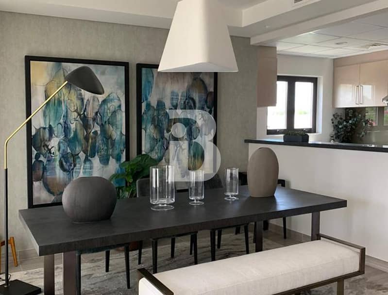 2 Luxury villa | Full Park view l 4 Yrs Payment Plan