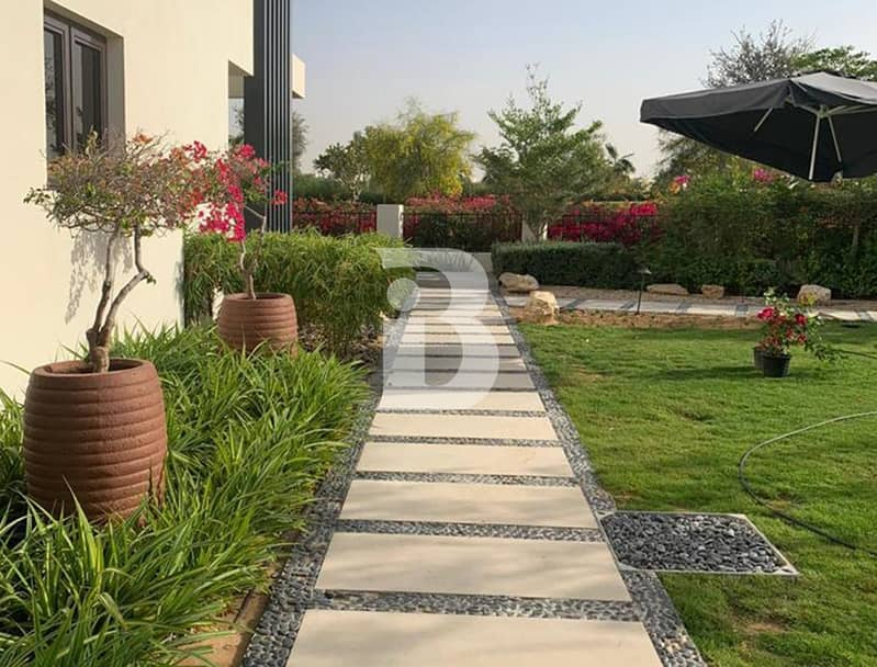 10 Luxury villa | Full Park view l 4 Yrs Payment Plan