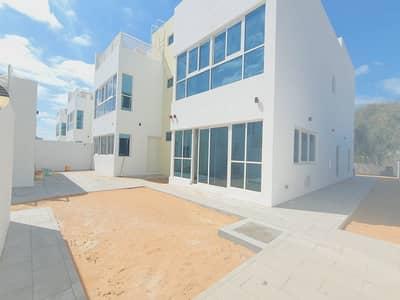 5 Bedroom Villa for Rent in Umm Suqeim, Dubai - brand new modern commercial villa in umm suqeim 1 rent is 475k