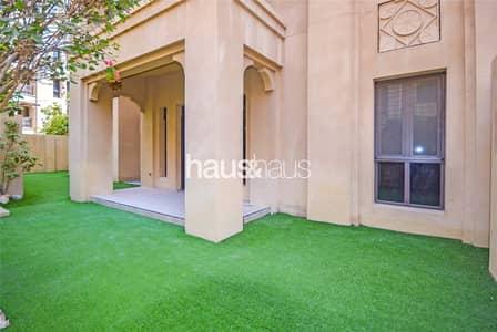 شقة 3 غرف نوم للبيع في المدينة القديمة، دبي - Family Living in the Heart of Downtown
