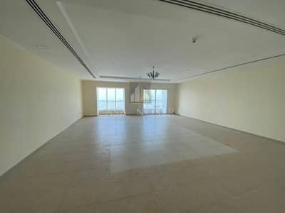 4 Bedroom Apartment for Sale in Dubai Marina, Dubai - Investment Deal Full Sea and Palm view 4BR Vacant