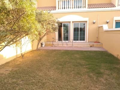 1 Bedroom Townhouse for Rent in Jumeirah Village Triangle (JVT), Dubai - Just Got Vacant | Green Yard | Hot Deal |