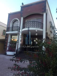 Villa for sale with full specifications, with electricity and water, very elegant finishing, consisting of two floors from the owner directly at a very attractive price