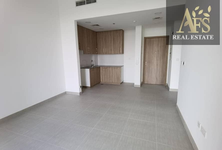 1 BR For Rent | Parkside Rawda Apartments | On the Central Park
