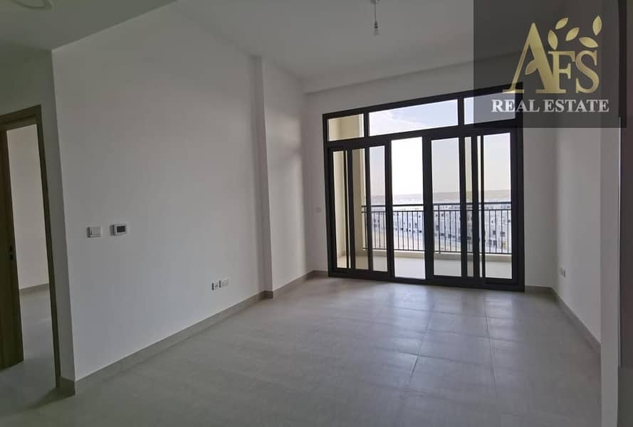 2 1 BR For Rent | Parkside Rawda Apartments | On the Central Park