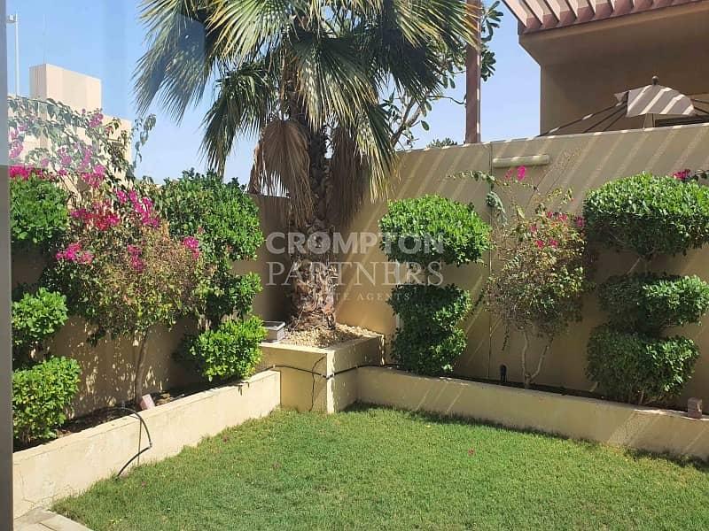 2 Luxurious Type 8 Townhouse|Balcony|Study|Garden