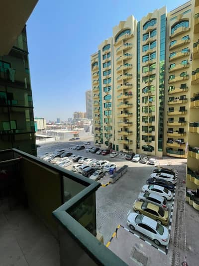 2 Bedroom Apartment for Rent in Al Rashidiya, Ajman - TODAY DEAL ! 2 Bhk in Rashidiya Towers  240000