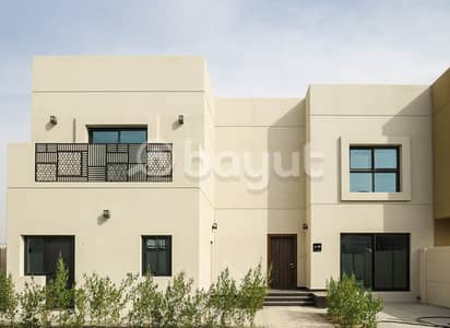 VILLA 4 BED/ ZERO service charge/ only% down payment