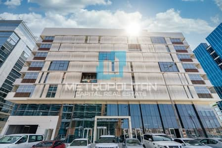 Studio for Rent in Eastern Road, Abu Dhabi - 4 Payments  Brand New Building  Superb Facilities