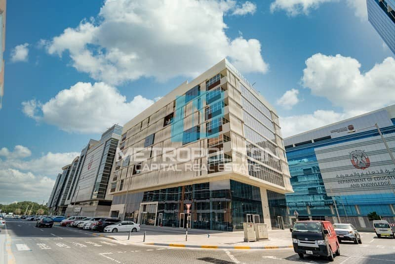 4 Payments  Brand New Building  Full Facilities