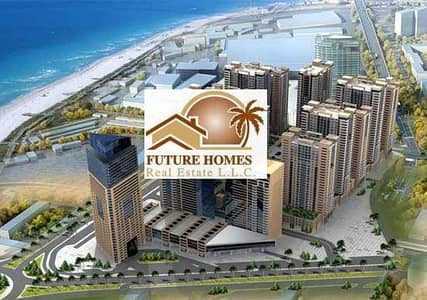 3 bhk flat for sale in Ajman One Towers