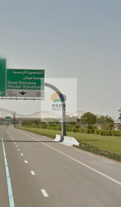ارض سكنية  للبيع في ند الشبا، دبي - land for sale Nad Al Sheba first
