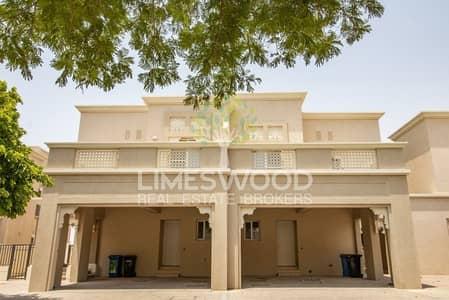 فیلا 3 غرف نوم للبيع في واحة دبي للسيليكون، دبي - Amazing Prices | Stunning 3 Beds Traditional Style