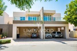 Amazing Price | Stunning 3BR Modern Style Villa