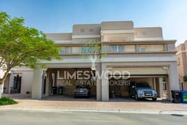 Bright and Excellent | 3 BR Arabic | Close to Pool