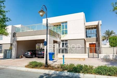5 Bedroom Villa for Sale in Dubai Silicon Oasis, Dubai - Contemporary | 5BR Villa | Single Row | Large Plot