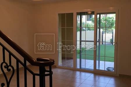 تاون هاوس 2 غرفة نوم للبيع في المرابع العربية، دبي - Quiet Location | Well Spaced | Well Maintained