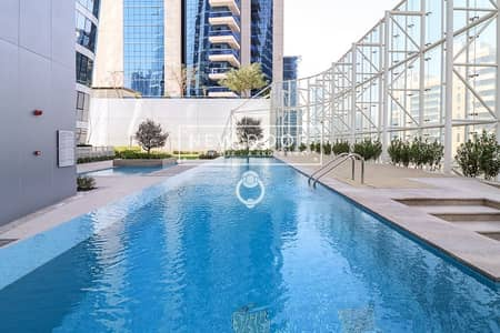 1 Bedroom Flat for Rent in Business Bay, Dubai - Brand New W/ Appliances | High Floor | Canal View