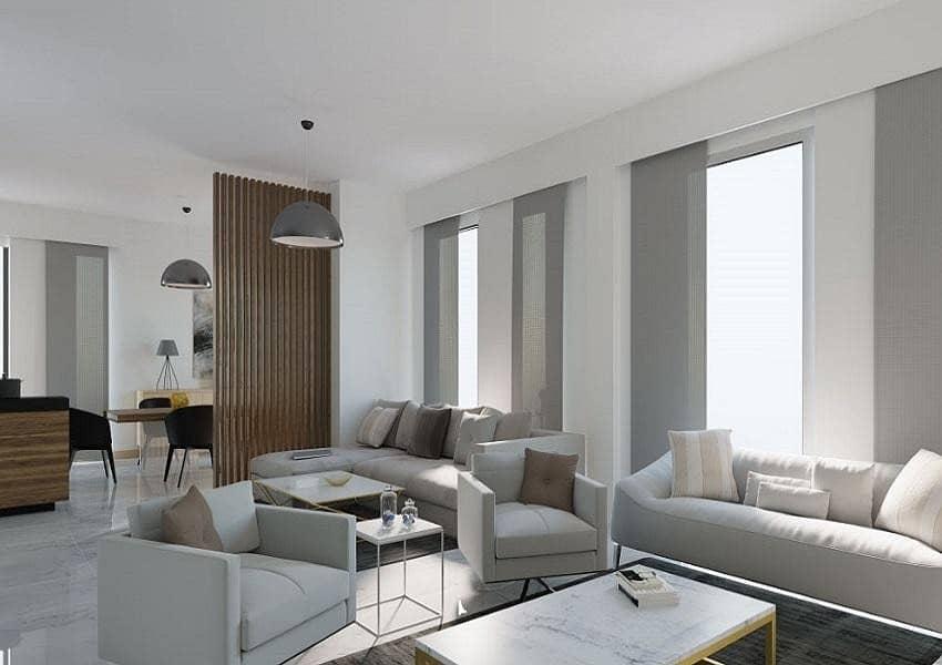 16 Own 2 Bedroom Duplex In Masdar | Hot Offer | Cash Price