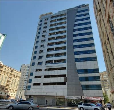 فلیٹ 1 غرفة نوم للايجار في النعيمية، عجمان - شقة في النعيمية 2 النعيمية 1 غرف 18000 درهم - 5038037