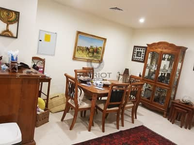 3 Bedroom Apartment for Sale in The Greens, Dubai - UPGRADED- 3 bedrooms + Laundry- 1665 Sqft Vacant on Transfer