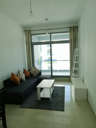 1 Bedroom Apartment for Rent in Dubai Marina, Dubai - Furnished One Bedroom Chiller Free Pool View