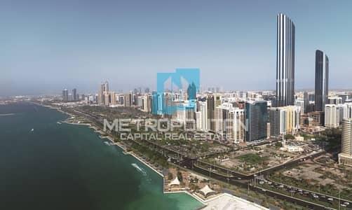 ارض سكنية  للبيع في المشرف، أبوظبي - Al Mushrif Land Plot
