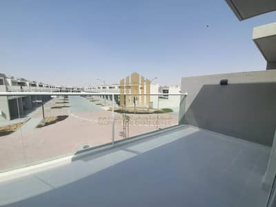 3 Bedroom Townhouse for Sale in Akoya Oxygen, Dubai - Ready New Townhouse | Handling Over Soon | Albizia |