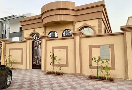 فیلا 3 غرف نوم للبيع في الياسمين، عجمان - طابق أرضي جميل جديد وفاخر بالكامل