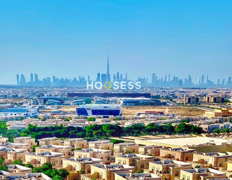 13 Burj Khalifa View | 3 Bed Duplex |