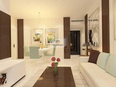 شقة 2 غرفة نوم للبيع في قرية جميرا الدائرية، دبي - شقة في مرتفعات بلاتسيو قرية جميرا الدائرية 2 غرف 850000 درهم - 5038330