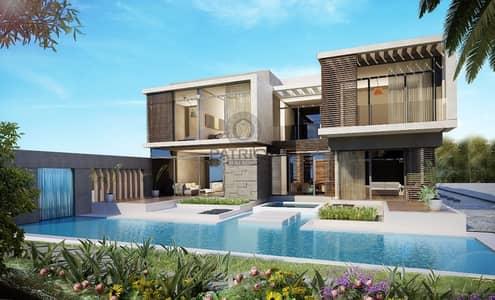 فیلا 5 غرف نوم للبيع في دبي هيلز استيت، دبي - BRAND NEW 5 BR WITH PRIVATE POOL MODERN FULLY AUTOMATED VILLA FOR SALE JUST 13M