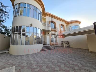3 Bedroom Villa for Rent in Al Qattara, Al Ain - Private Entrance and Yard Near Al Ain Sports Club