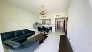 شقة في جليتز 3 جليتز مدينة دبي للاستديوهات 1 غرف 39999 درهم - 5038392