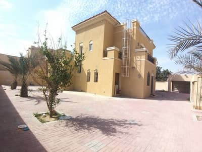 4 Bedroom Villa for Rent in Oud Al Muteena, Dubai - Very spacious - 4 Bed villa for Rent - in just 130k (3 payments) in oud al muteena Dubai - near Mizhar