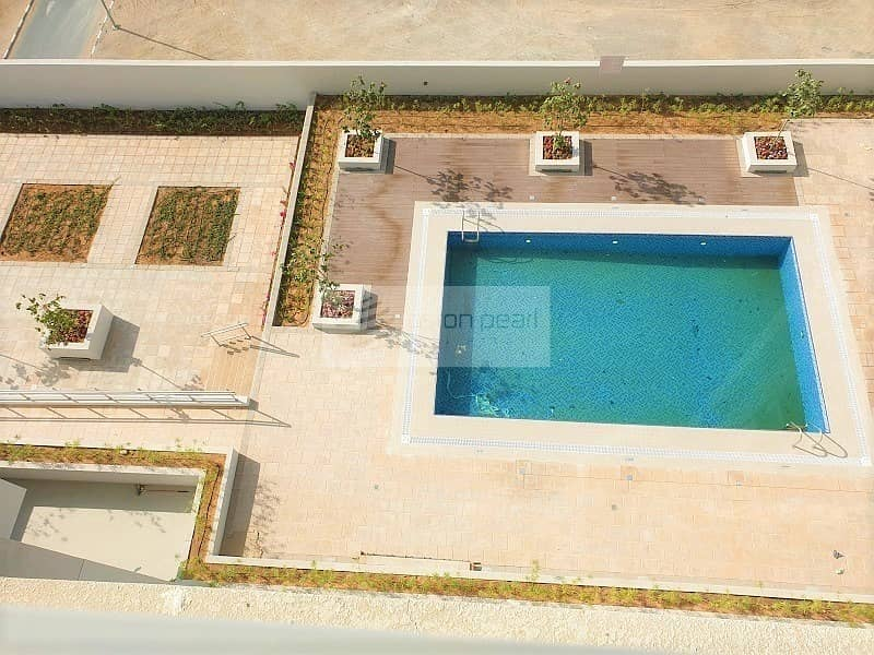 30 Available Now | Largest Studio Layout |Pool Facing