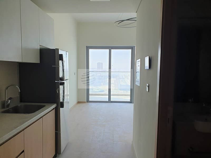 2 Available Now | Largest Studio Layout |Pool Facing