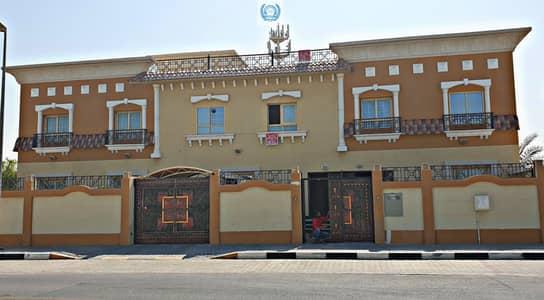 فیلا 3 غرف نوم للايجار في الجزات، الشارقة - Beautiful And Smart Clean house three Bed Rooms excellent location in Al Jazzat